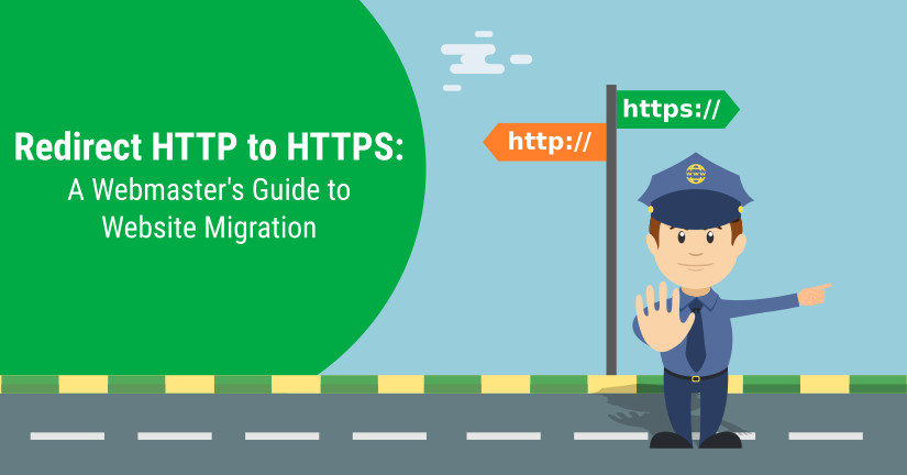 Redirect HTTP to HTTPS webmaster seo guide blog