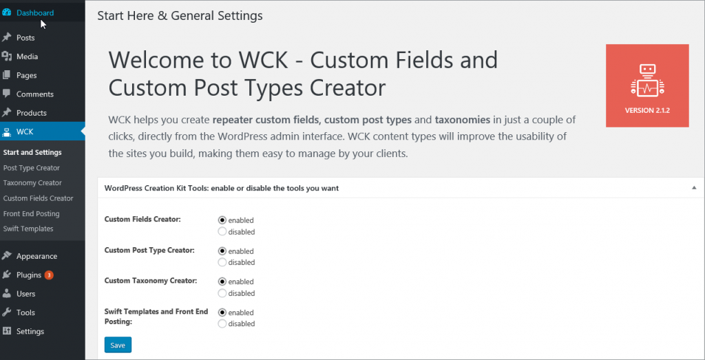 7 Best WordPress Custom Post Type Plugins: How to create
