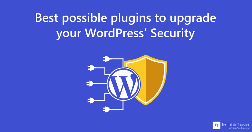 WordPress Security plugins Blog