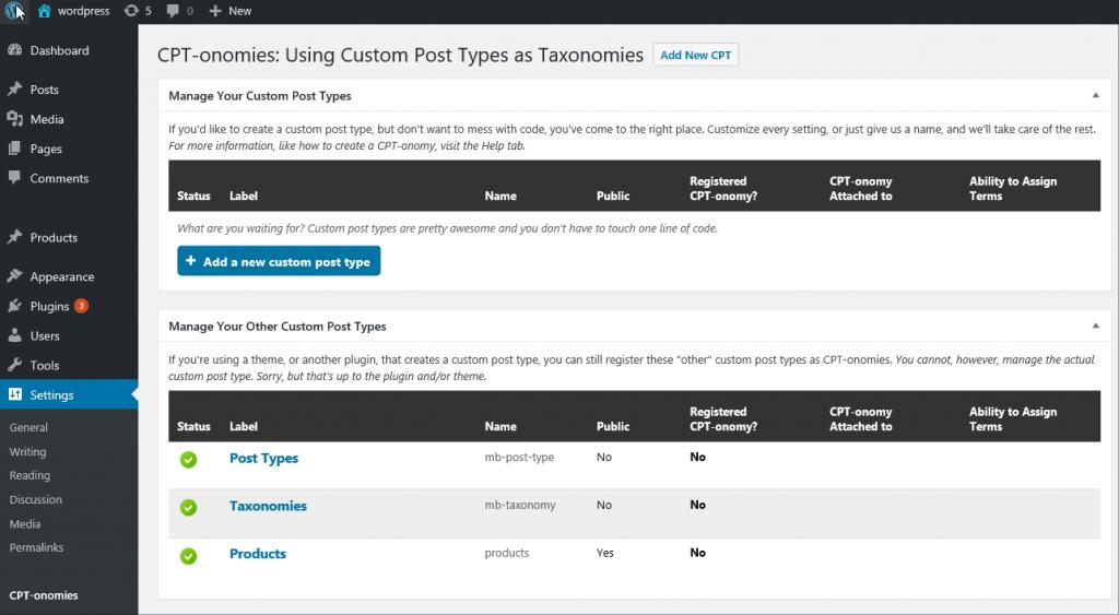 7 Best WordPress Custom Post Type Plugins: How to create custom post