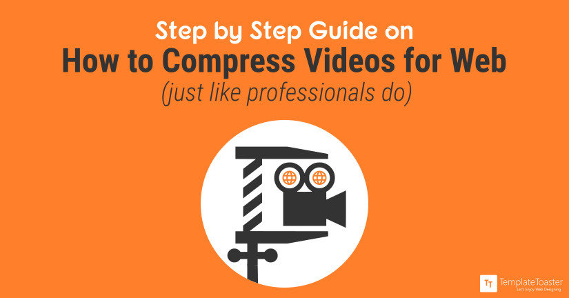 Compress Video for Web Use best video compression software compared how to guide blog