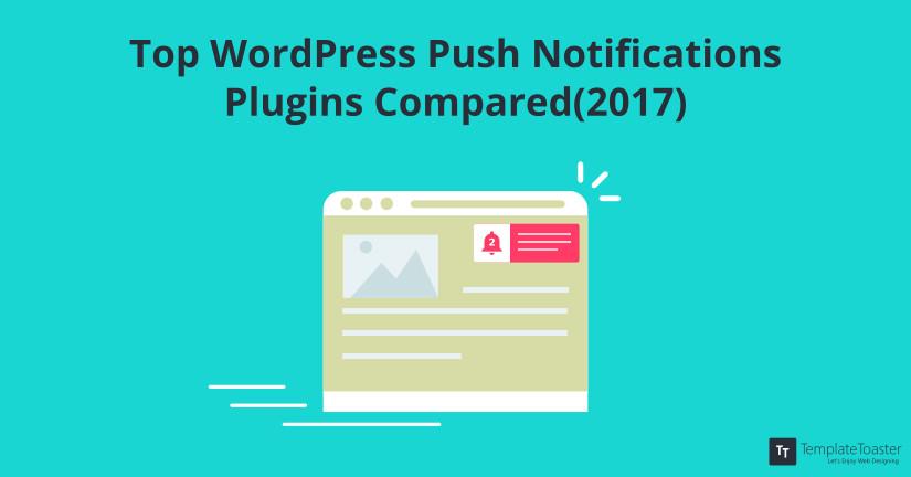 5 Best WordPress Push Notifications Plugins Compared (2019