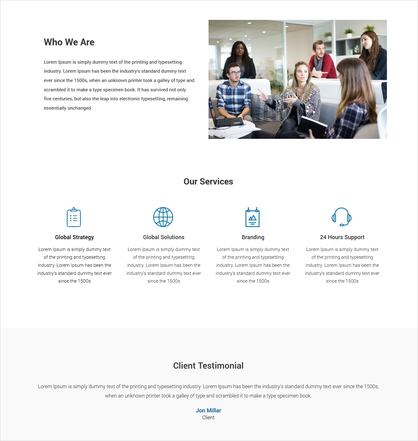 Website Prototyping Software