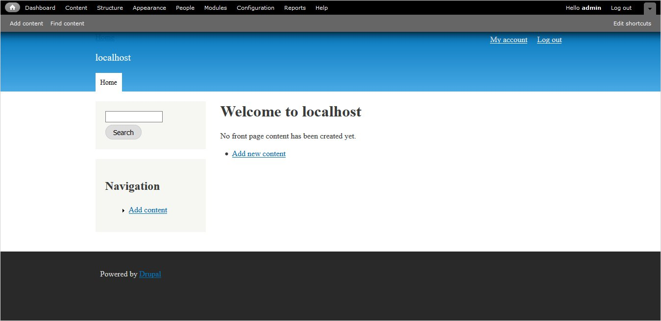 How to create drupal theme from scratch a step by step for Drupal custom view template