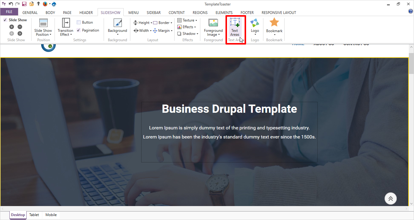 How to Create Drupal Theme from Scratch: A Step by Step