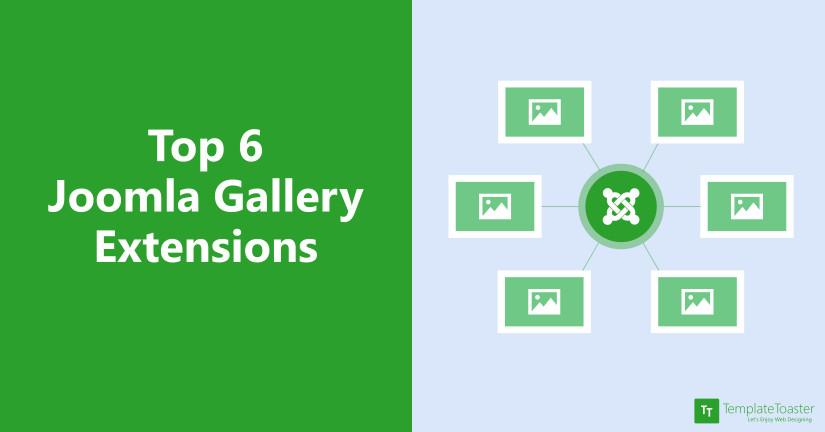 Joomla Gallery Extensions