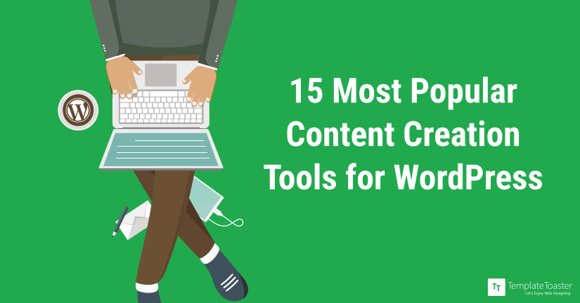 WordPress Content Creation Tools