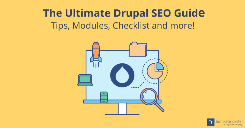 Drupal seo modules tips checklist