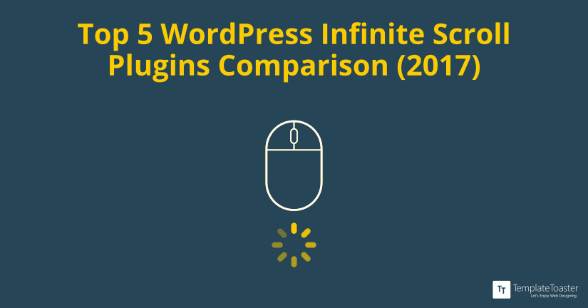 WordPress Infinite Scroll Plugins