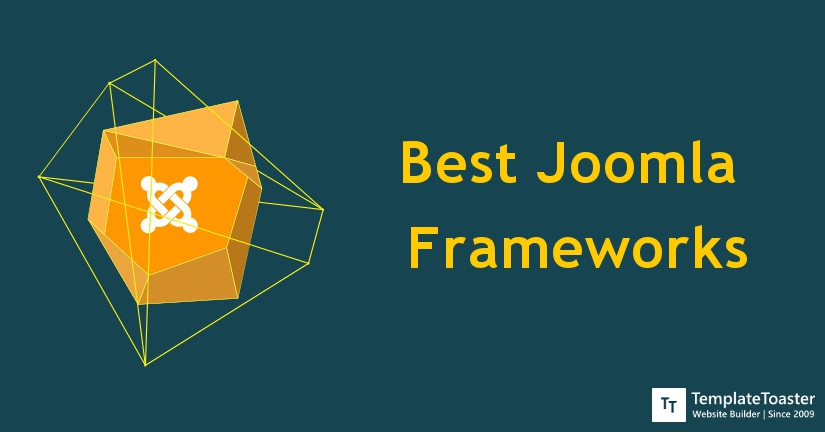 best joomla frameworks