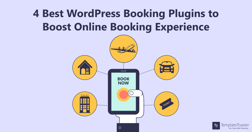 WordPress Booking Plugins