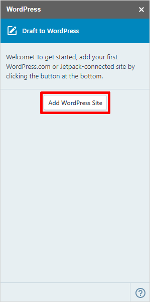 wordpress menu how to open link in new tab
