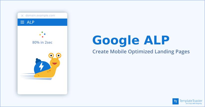 Google ALP