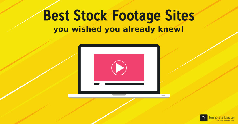 Best stock footage sites