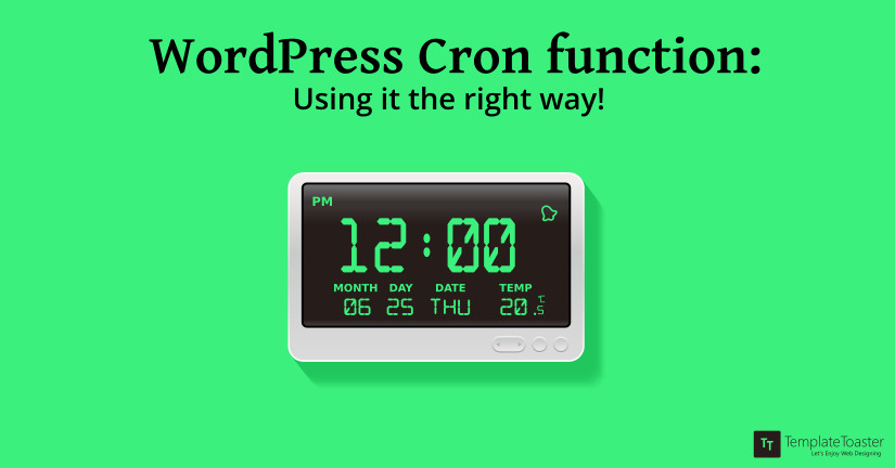 wordpress cron php wp-cron.php disable