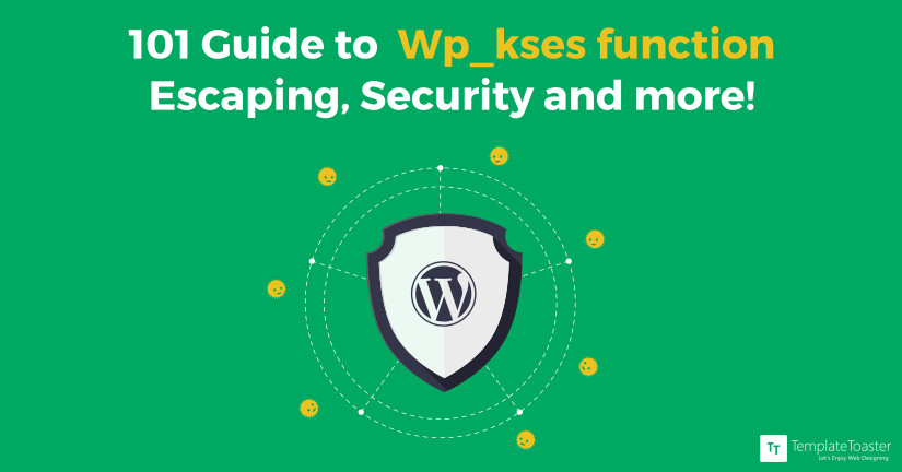 WordPress wp_kses