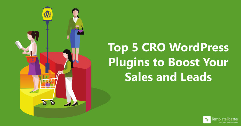 CRO WordPress plugins