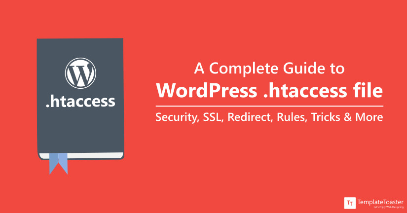 wordpress .htaccess file - redirect, security, ssl, tips tricks, comprehensive guide