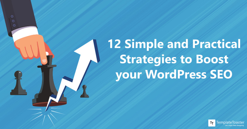 wordpress seo strategies and best practices