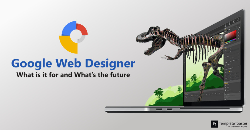 Google Web Designer tool what's new
