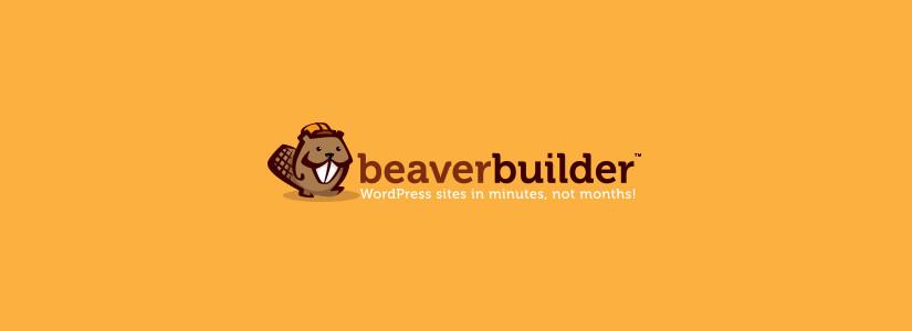 beaver builder page builder blog