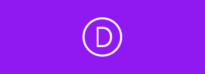 divi theme builder blog