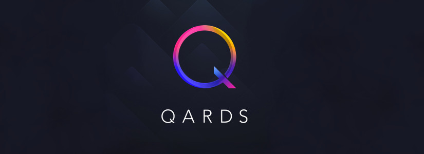 Qards page builder blog