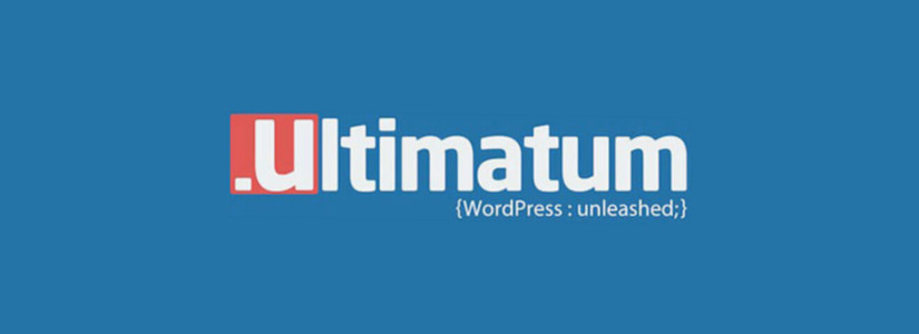 ultimatum page builder blog