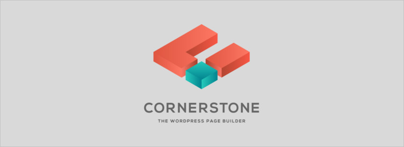 cornerstone page builder blog