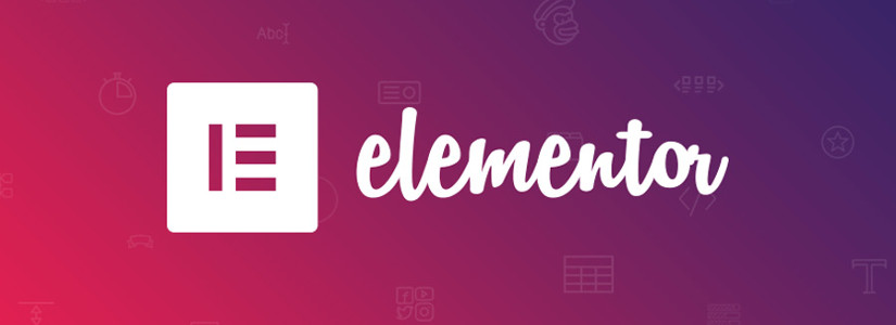 elementor page builder blog