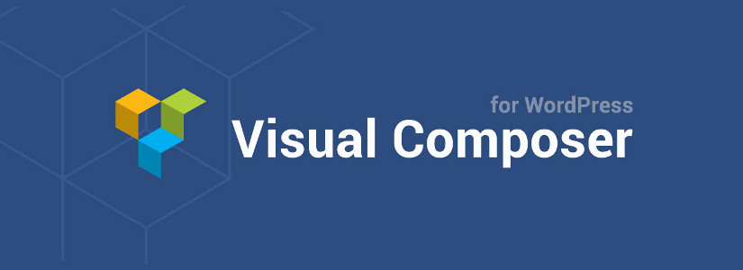visual composer page builder blog