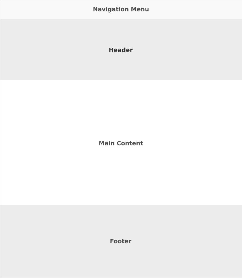 Create a Website Using HTML