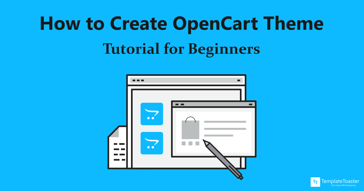 Opencart opencart tutorial learn styling opencart theme footer.