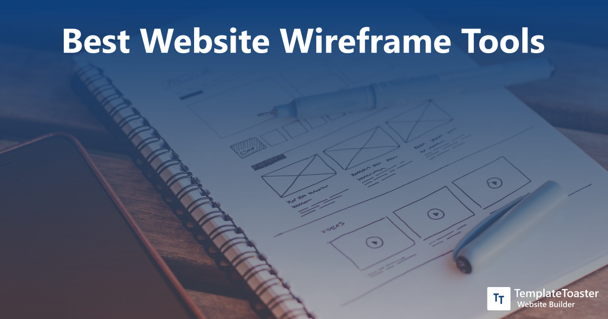 18 Best Wireframe Tools For Ui Ux Designers 2020