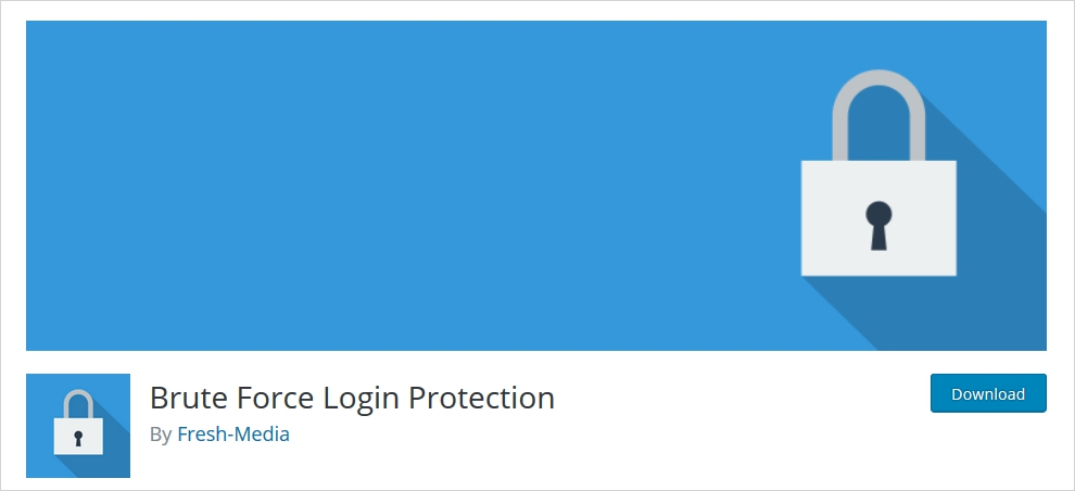 brute force login attempts plugin