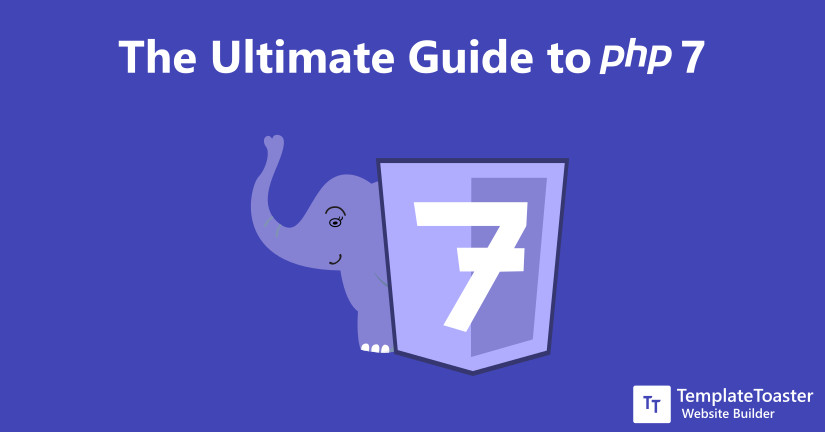 The Ultimate Guide to PHP 7