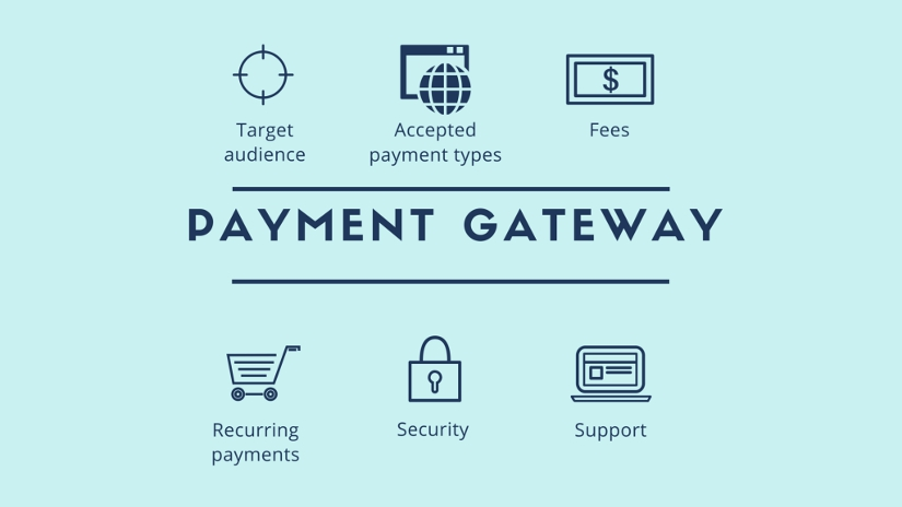 payment gateway integration for freelancer website