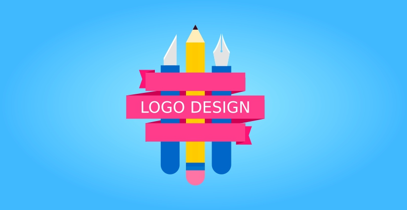 visually appealing logo for freelancer website