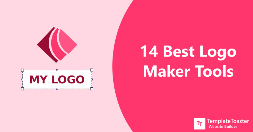 14 Best Logo Maker Tools