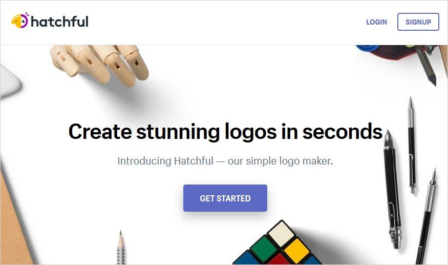 Shopify free logo maker