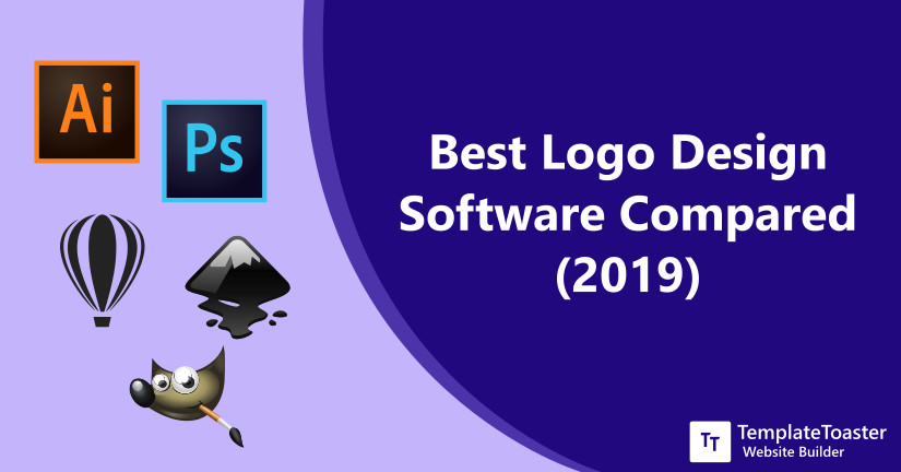 Best Logo Design Software Compared (2019)