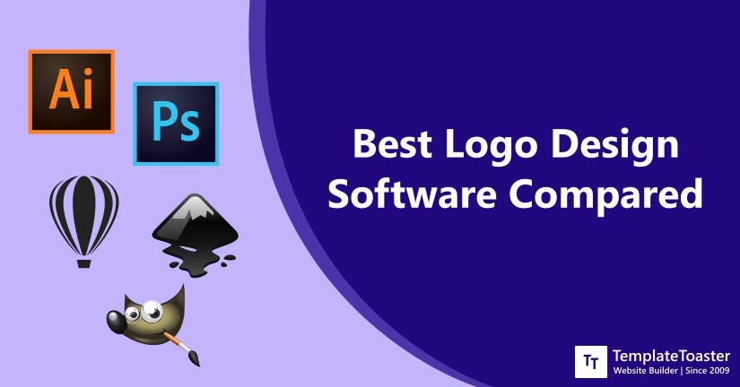 Best Logo Design Software