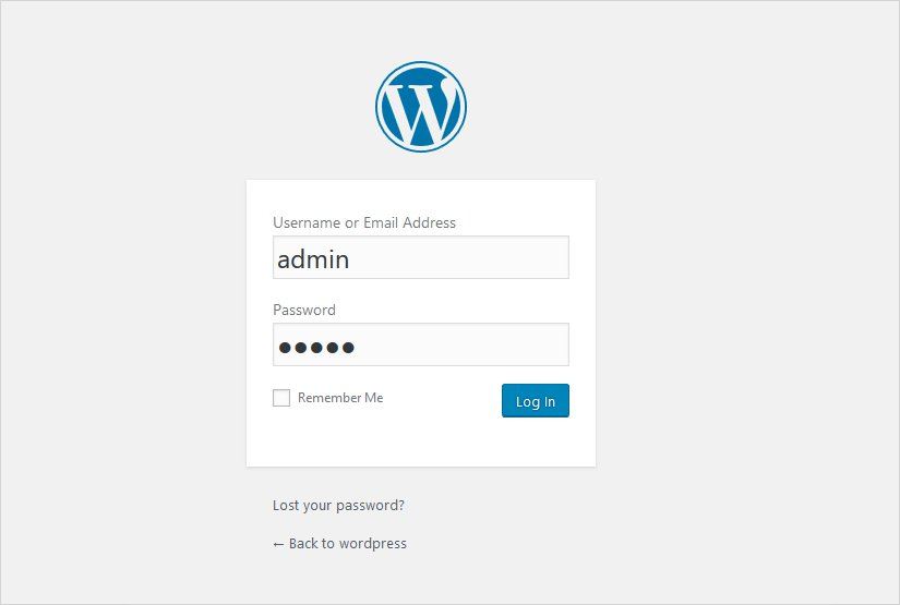 Install WordPress the right way