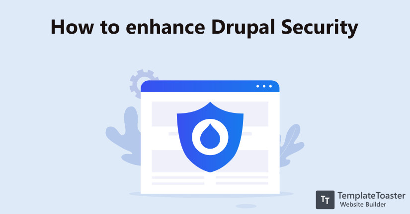 How to enhance Drupal Security