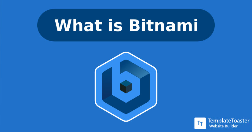 What is Bitnami - TemplateToaster Blog