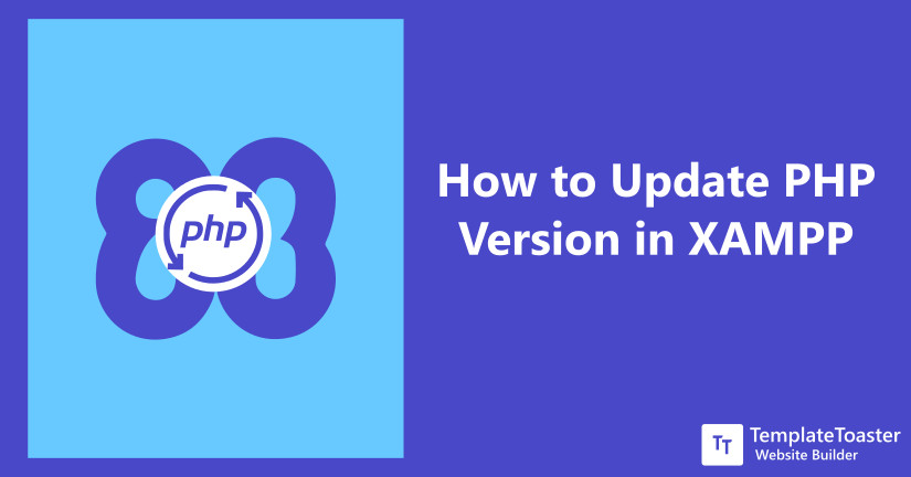 How to Update PHP Version in XAMPP