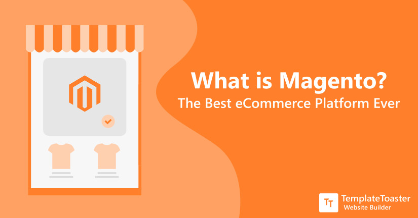 What is Magento The Best eCommerce Platform Ever