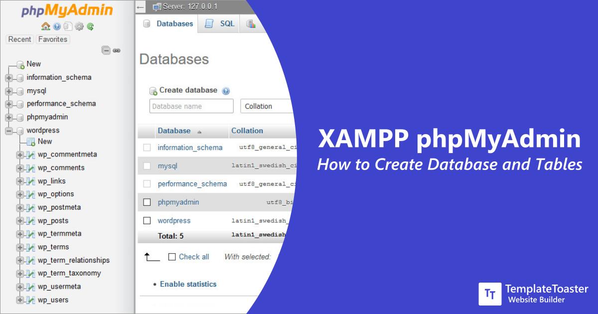 How to Install XAMPP Server on Windows 10 - YouTube