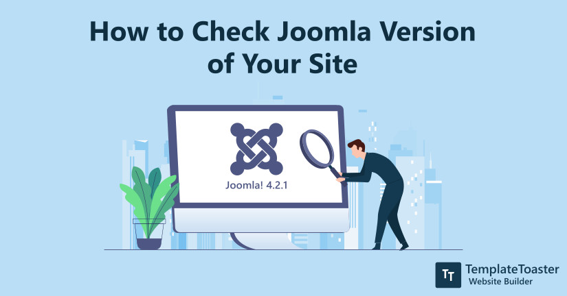 How to Check Joomla Version