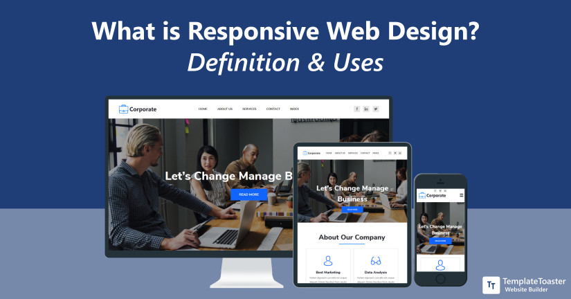 What Is Responsive Web Design Definition Uses Templatetoaster Blog